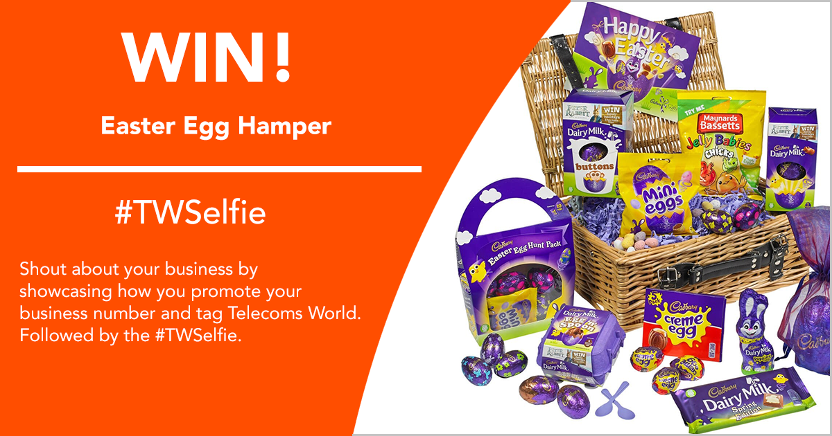 Win this easter