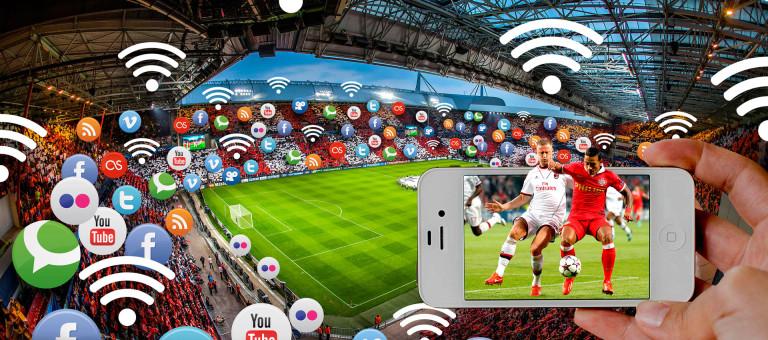 Stadium WiFi