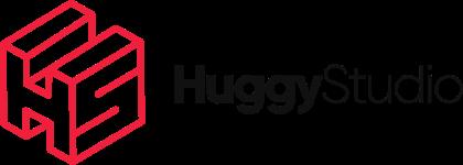 Logo HuggyStudio