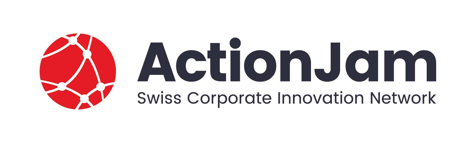 Logo Actionjam