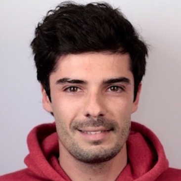 image of corentin guillemard
