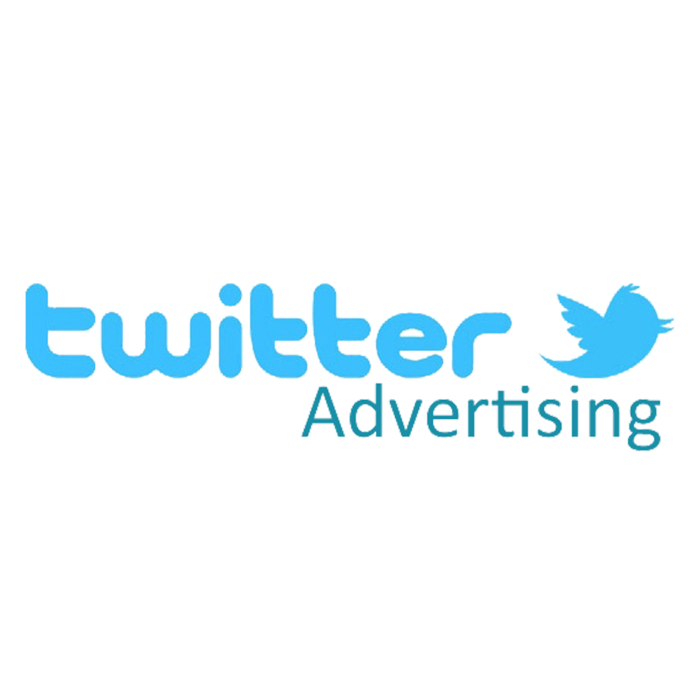 Twitter Advertising logo
