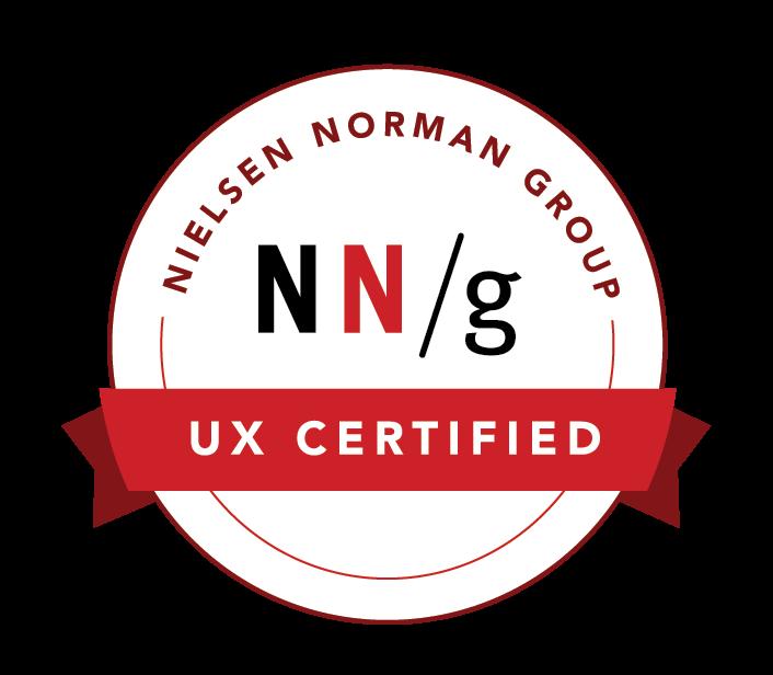 NNG UXC Logo