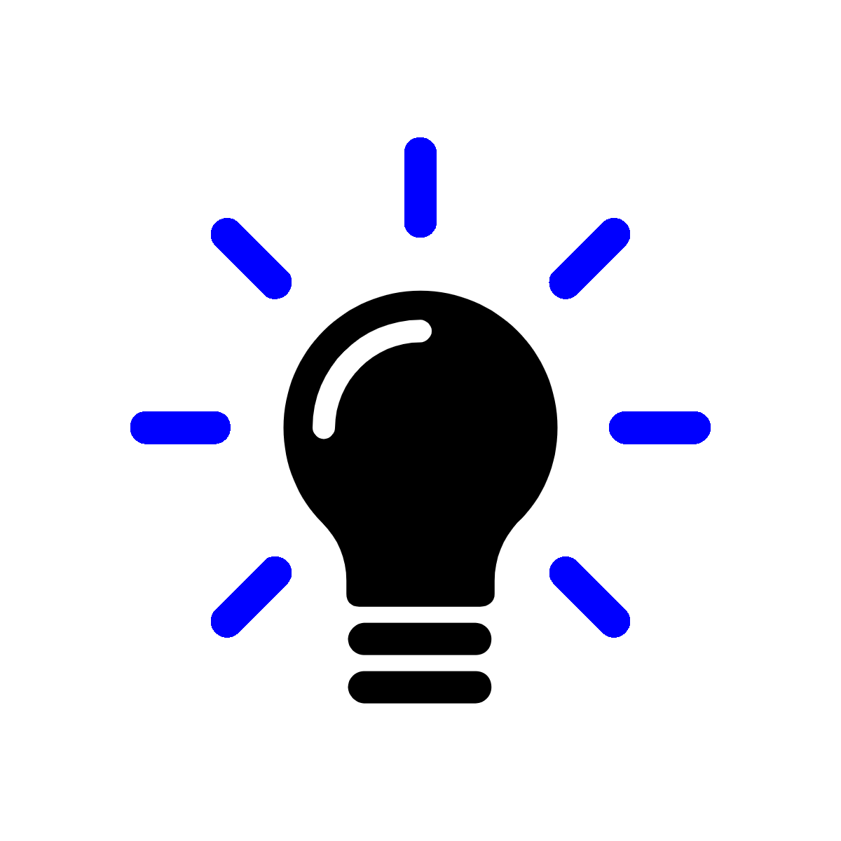 Fruit Recognition System Icon