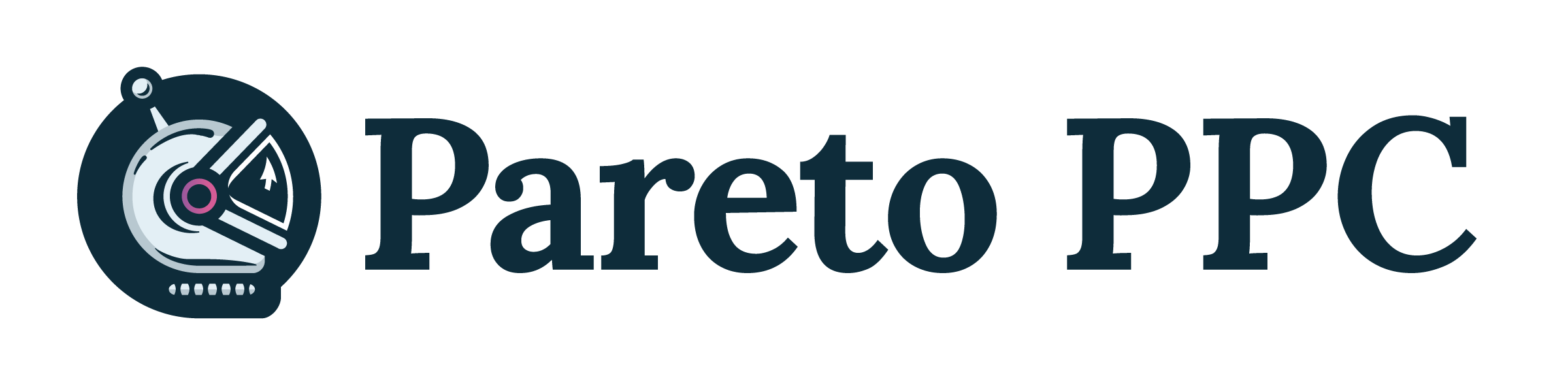 Pareto PPC company logo