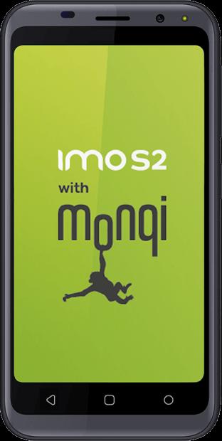Monqi S2 smartphone