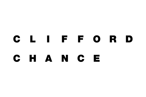 The logo for Clifford Chance.