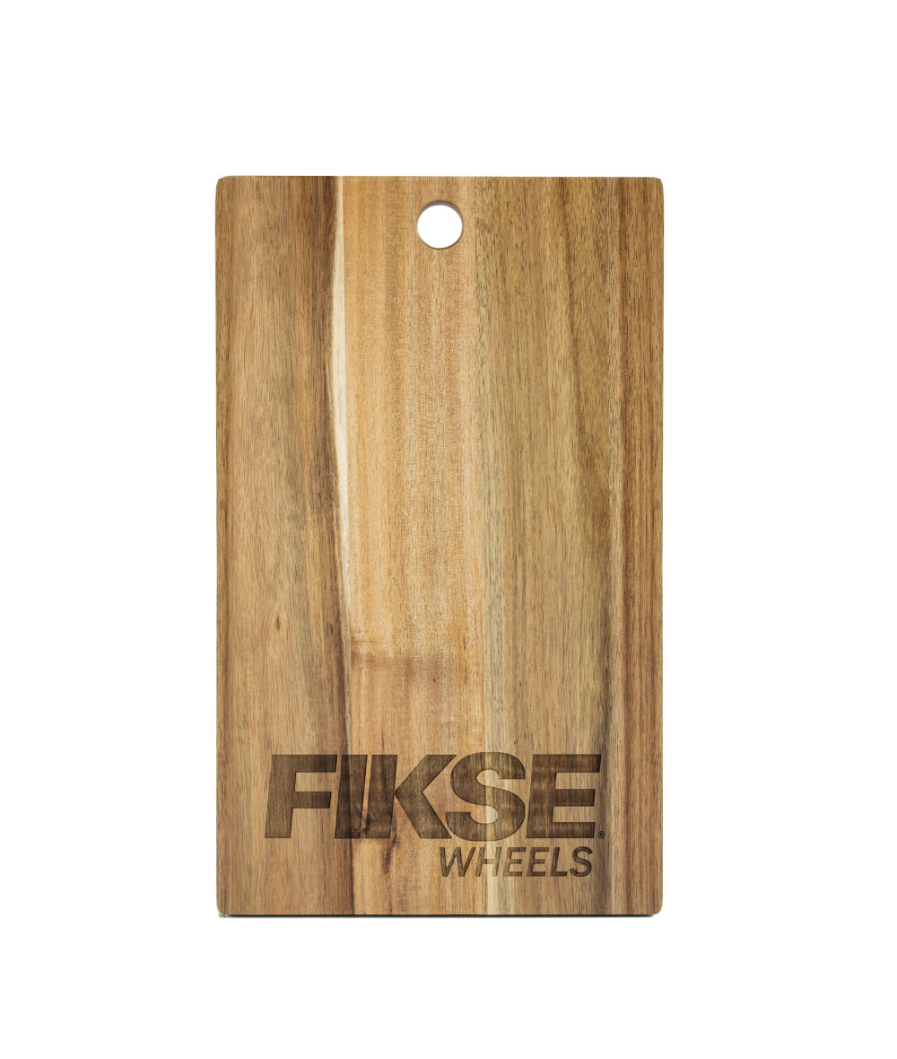 FIKSE Chef Board
