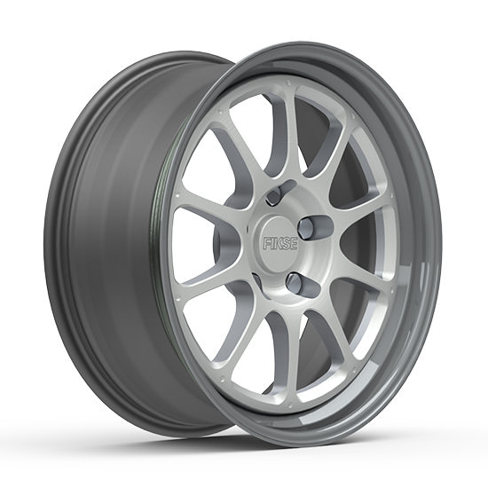Custom Forged Wheels, Performance Tire