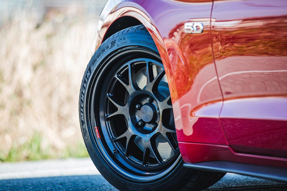 Factory Overstock Wheels