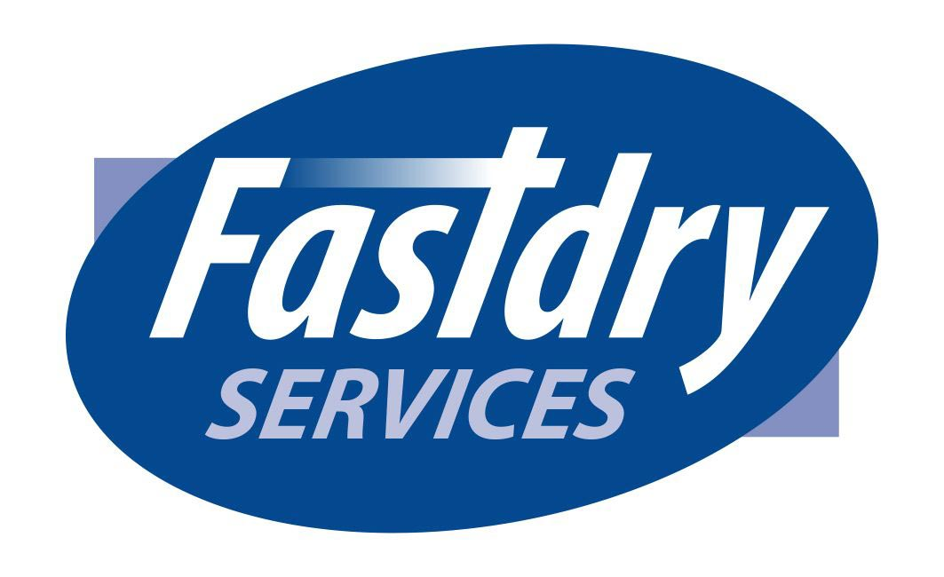 Fastdry Services logo