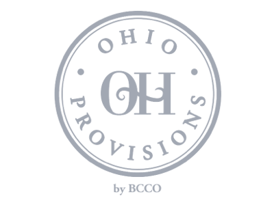 Ohio Provisions by BCCO