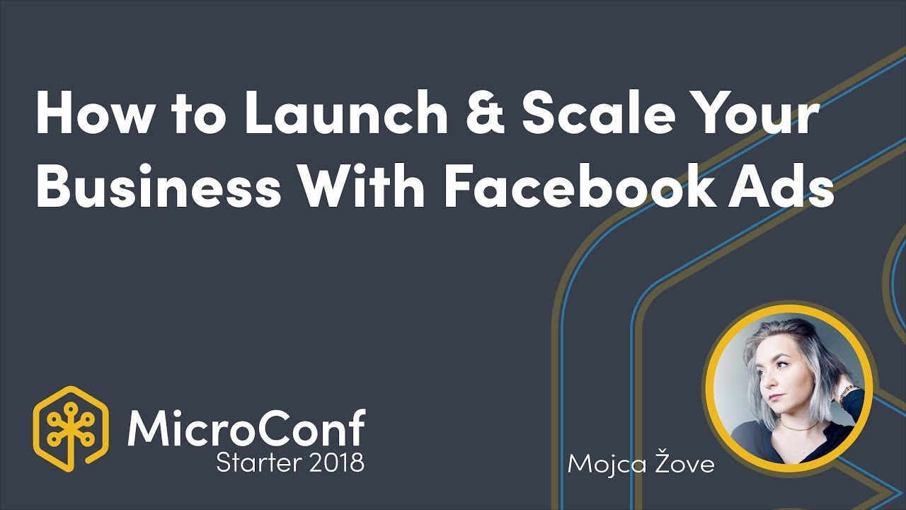 How to Launch & Scale Your Business With Facebook Ads