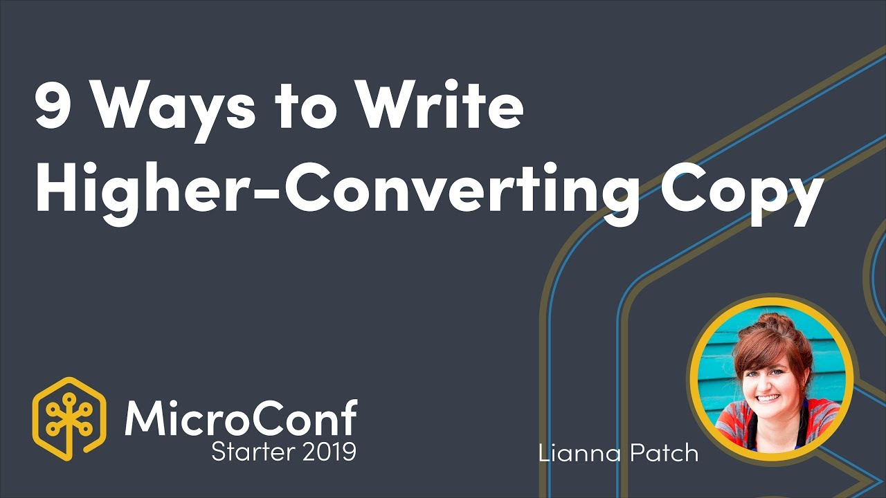 9 Ways to Write Higher Converting Copy (Without Sounding Sleazy)