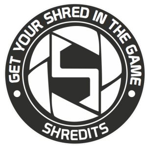 Shredits Logo