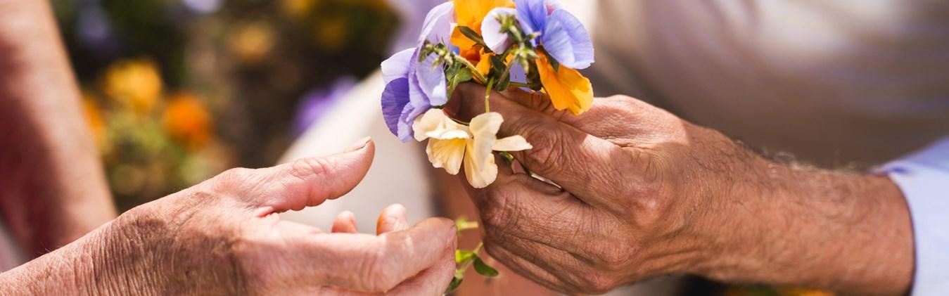 Clay Center Presbyterian Manor Senior Living Compassion Image