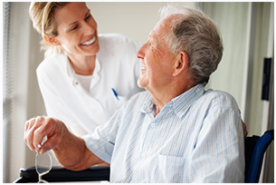 OPTIONAL HOME HEALTH SERVICES
