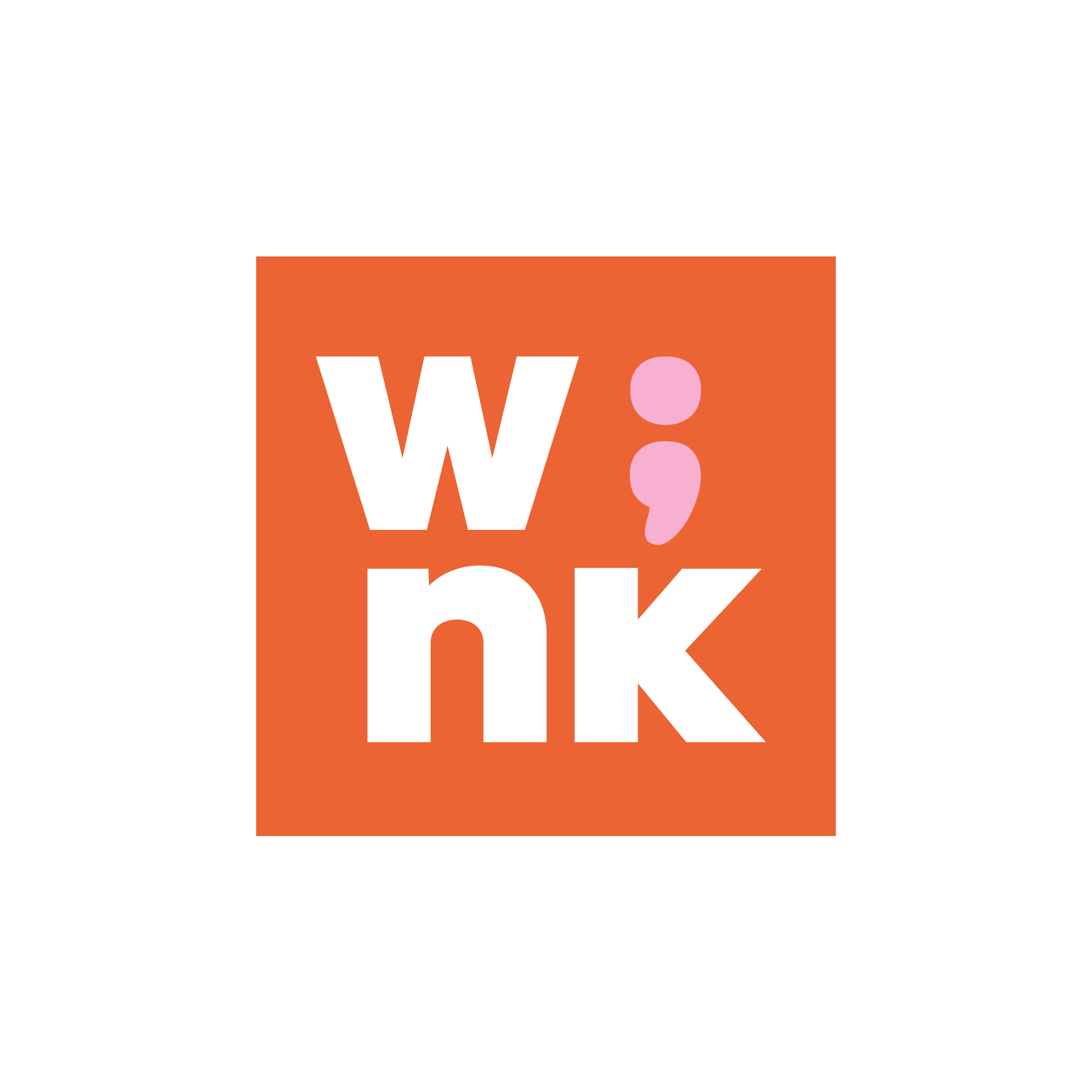 Wink Digital Square Logo