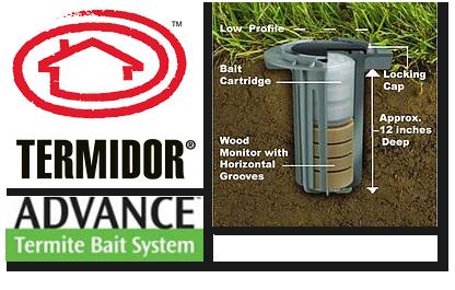 Professional Termite Control & Exterminator Company