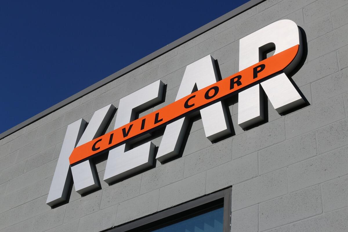 KEAR Corp leadership team