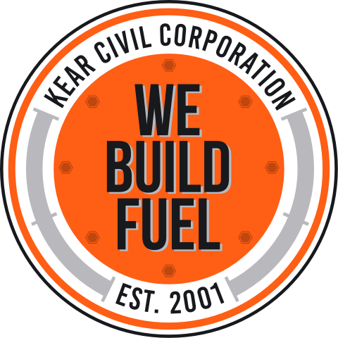KEAR Corp: We Build Fuel