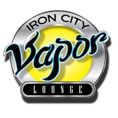 Iron City Vapor Lounge