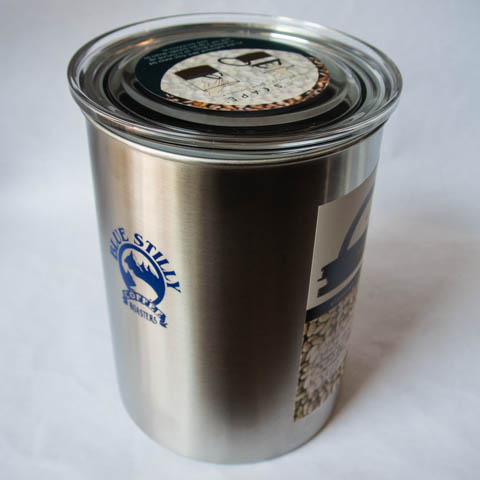 Airscape Canisters
