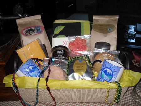 Custom Gift Baskets