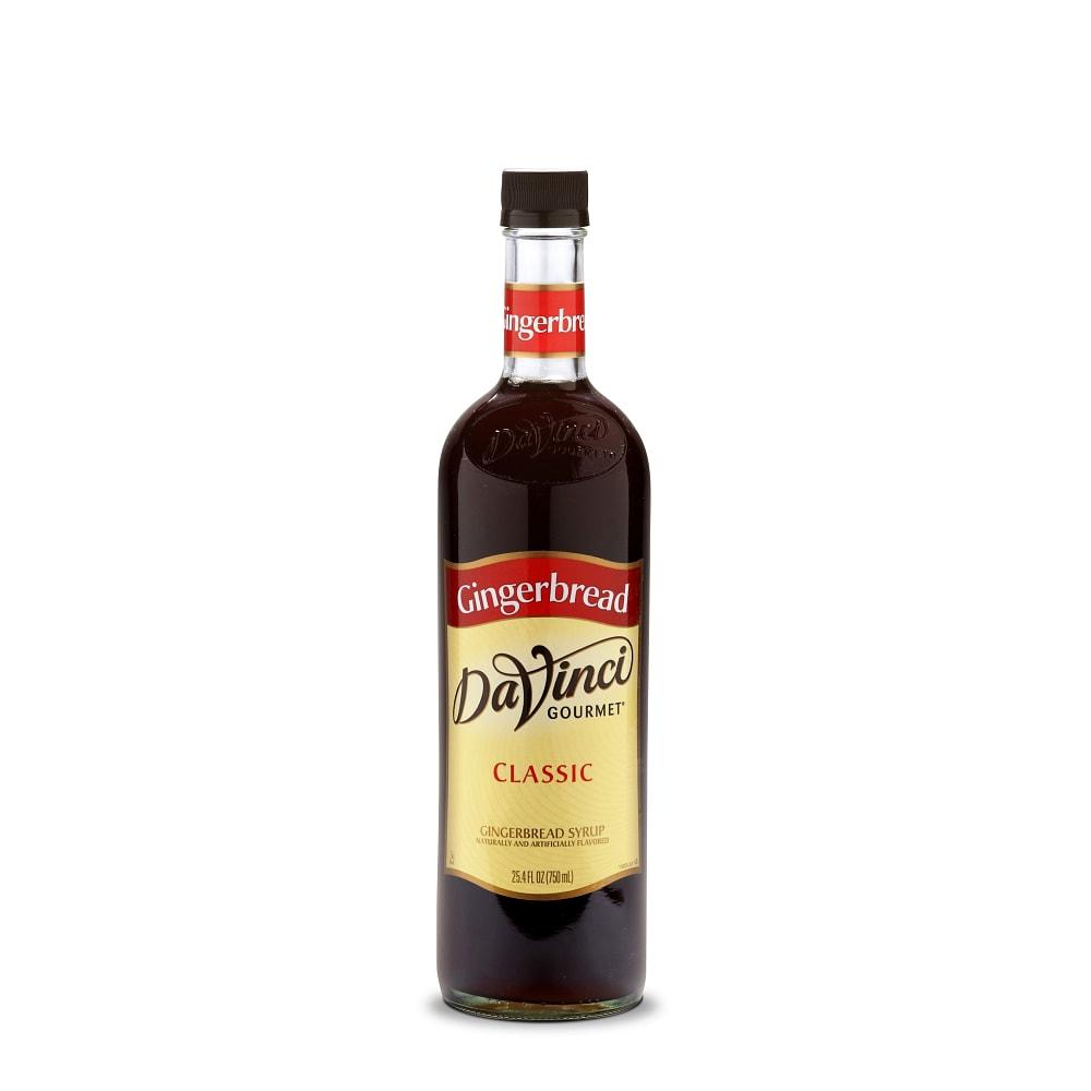 DaVinci Gingerbread Syrup