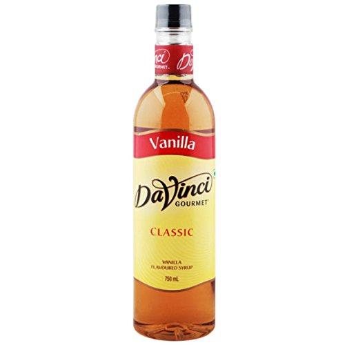 DaVinci Vanilla Syrup