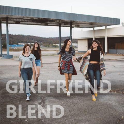 Girlfriend Blend