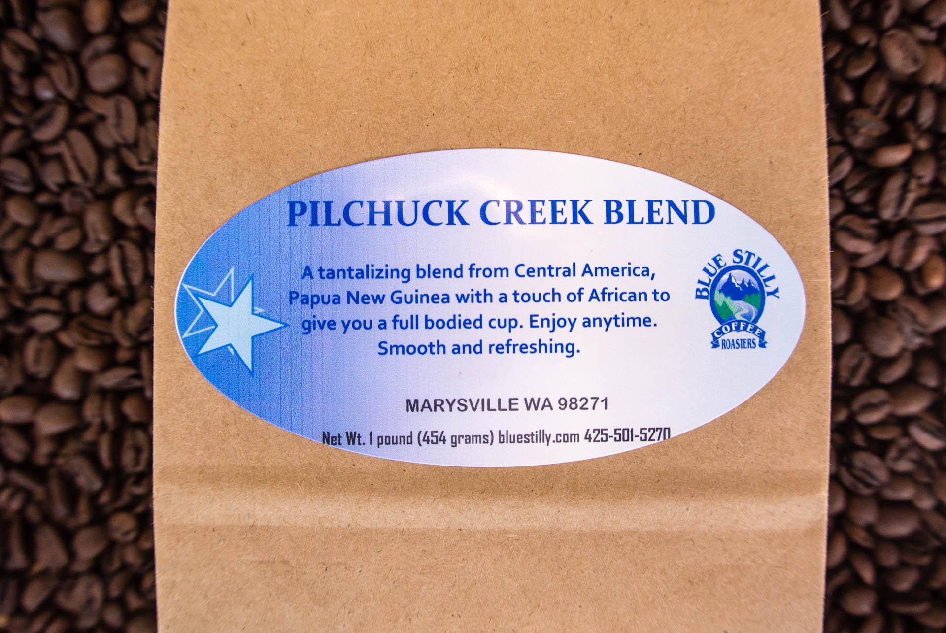 Pilchuck Creek Blend