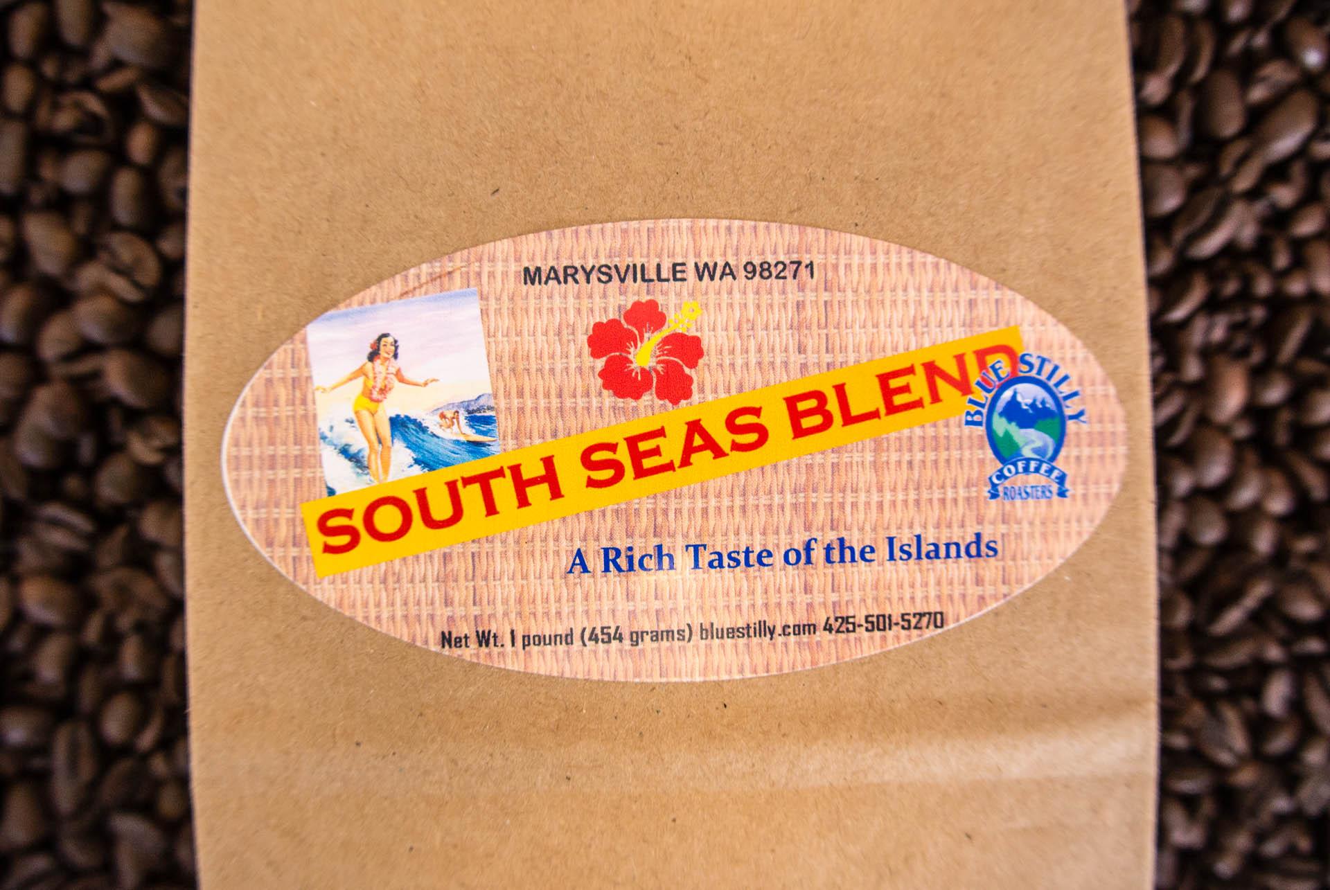 South Seas Blend