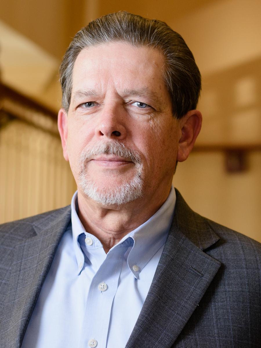 Aberdeen Heights Executive Director Rick Cumberland