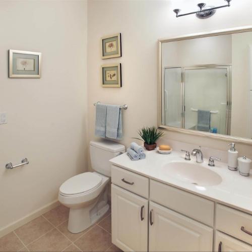 kirkwood independent living toilet card