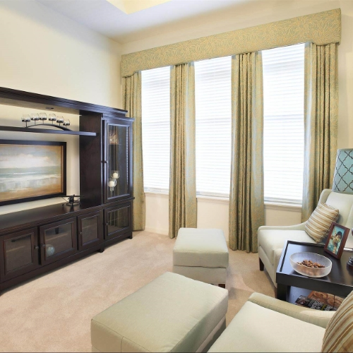independent living kirkwood apartment