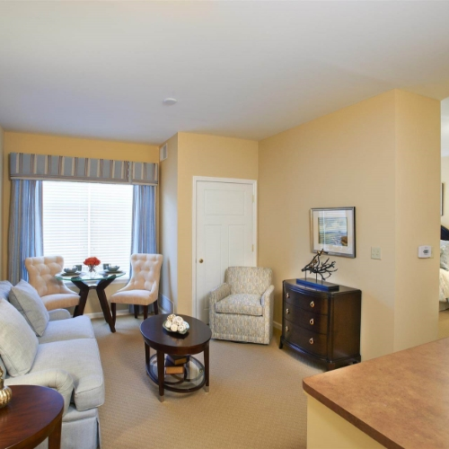 Assisted Living Apartment Kirkwood