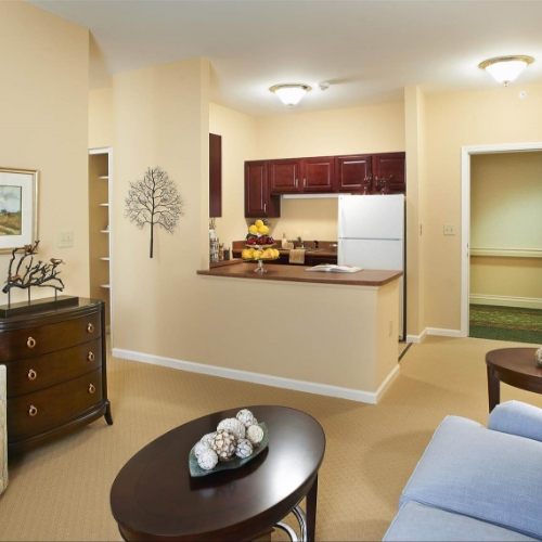 Aberdeen Heights Assisted Living Kirkwood