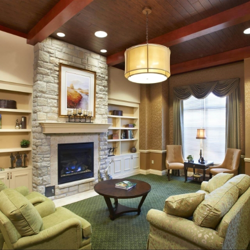 Kirkwood Assisted Living