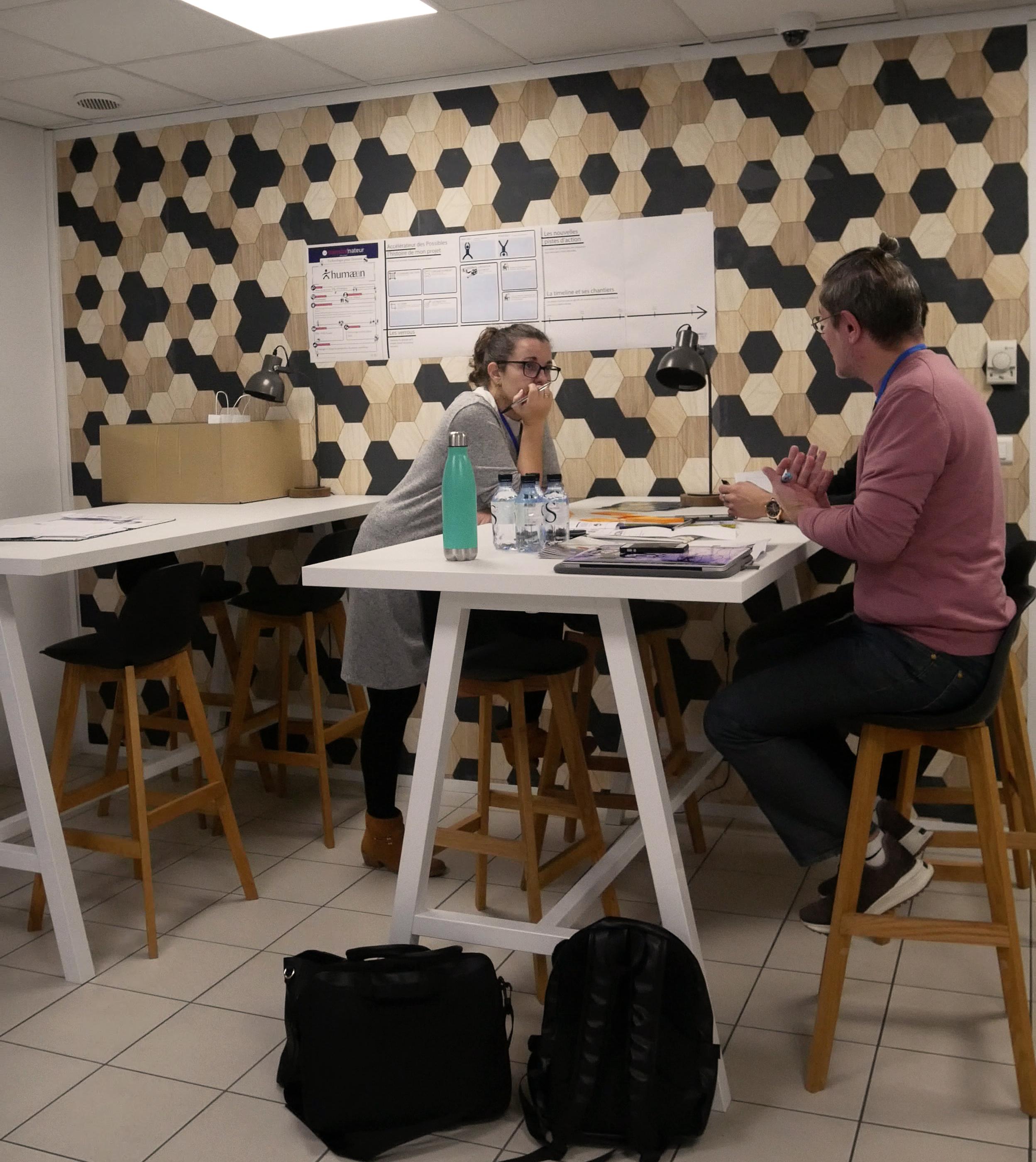 Coworking M3E