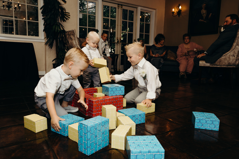 Kids-at-weddings