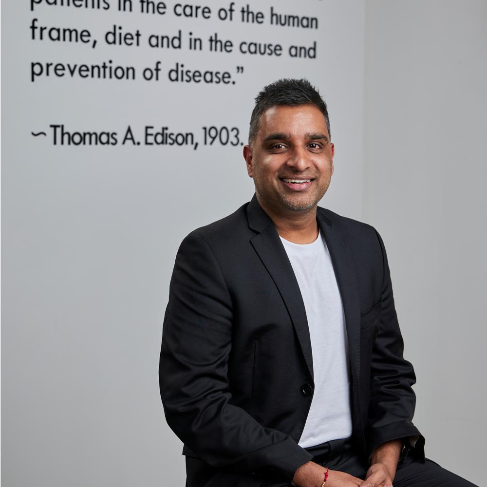 Minal Fakir, Edison Designer