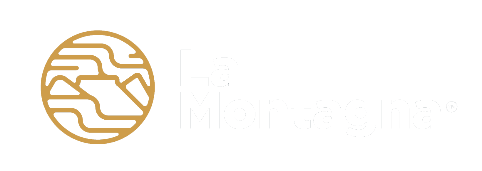 La Montagna Digital Marketing Logo