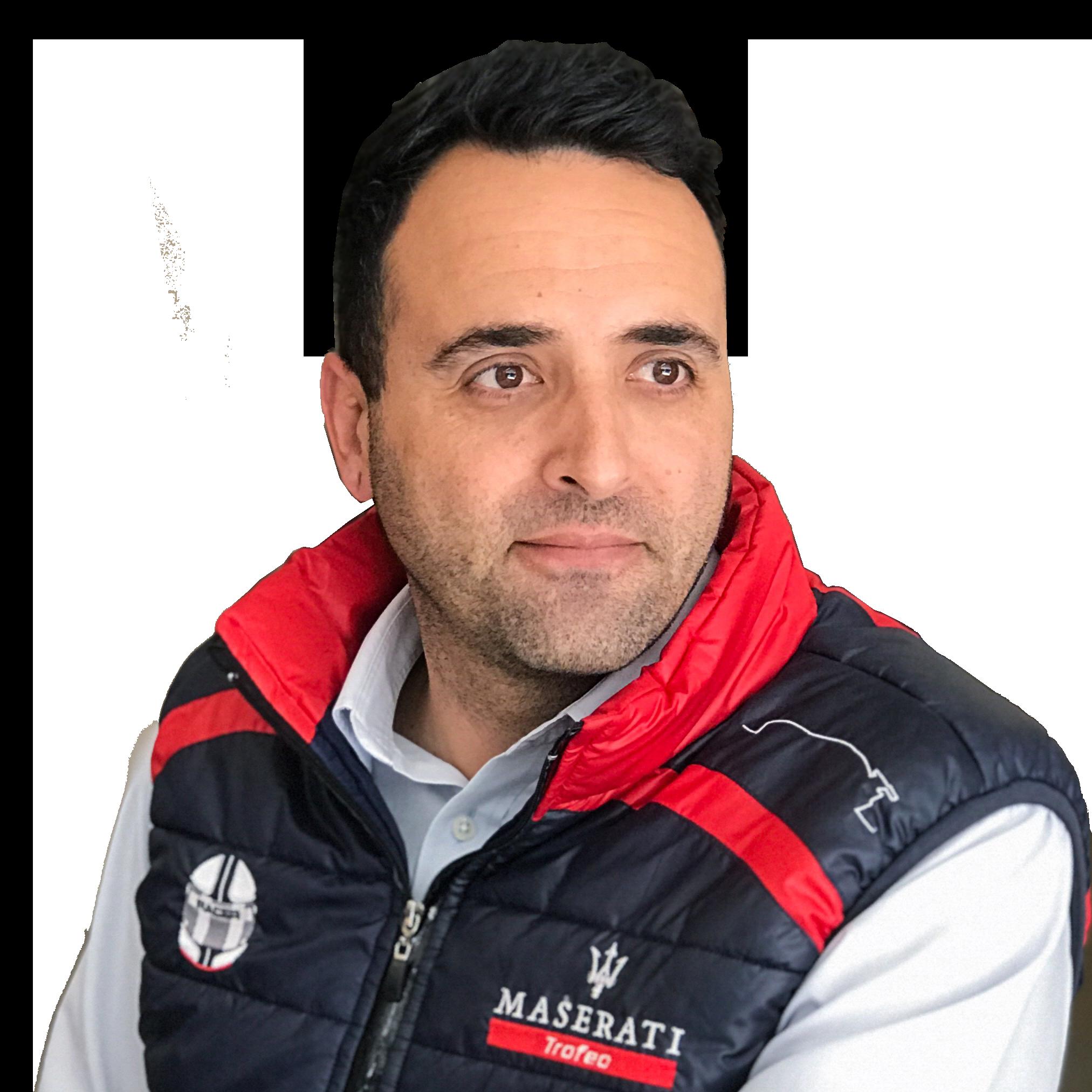 Domenico Cosentino Profile Image