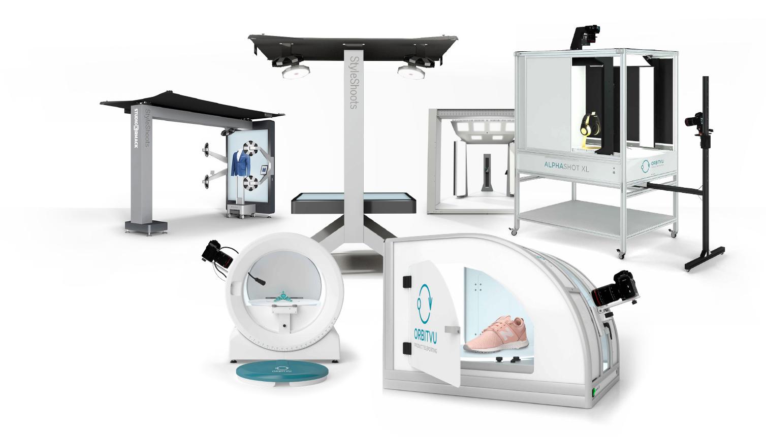 StudioKirmack Equipment