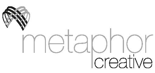 Metaphor Creative Logo