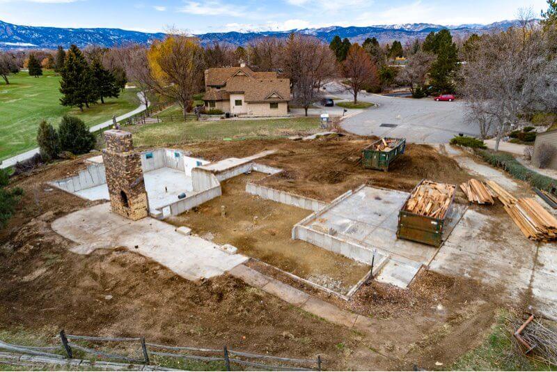 House Deconstruction