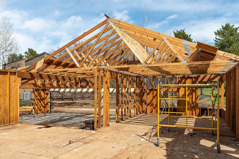 Residential House Deconstruction and Demolition in Boulder County