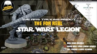 Shield Wookie Preview, Dallas Open Recap, and Terrain Discussion