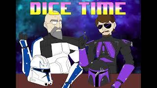 Dice Time Episode 11: Team-Based Warfare